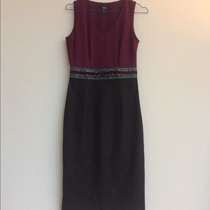 Dresses & Skirts - Nissa dress - wonderful details and colors